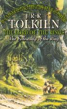 The Fellowship of the Ring. 1999. Paperback. Issued in a slipcase.