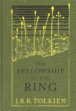 The Fellowship of the Ring. 2013. Hardback.