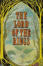 The Lord of the Rings. 1968. Paperback.
