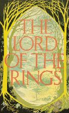 The Lord of the Rings. 1972. Paperback.