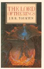 The Lord of the Rings. 1987. Paperback.