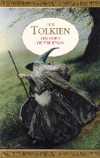 The Lord of the Rings. 1994. Hardback in dustwrapper.