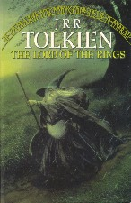 The Lord of the Rings. 2001. Paperback.
