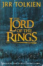 The Lord of the Rings. 2002. Paperback.
