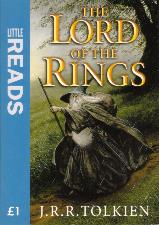 The Lord of the Rings. 2003. Mini-Paperback.