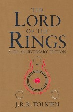 The Lord of the Rings. 2005. Paperback.