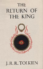 The Return of the King. 1955. Hardback in dustwrapper.