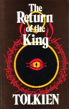The Return of the King. 1973. Hardback in dustwrapper.