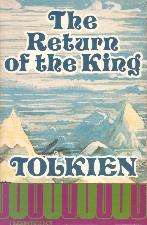 The Return of the King. 1974. Paperback.