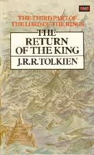 The Return of the King. 1981. Paperback.