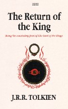 The Return of the King. 1990. Hardback.