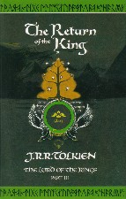 The Return of the King. 1991/1998. Hardback in dustwrapper.