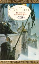 The Return of the King. 1991. Paperback.
