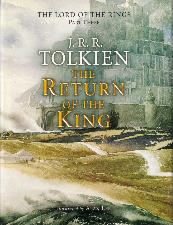 The Return of the King. 2002. Hardback in dustwrapper.
