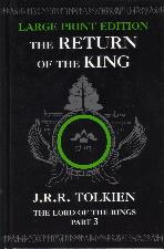 The Return of the King. 2002. Hardback.