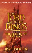 The Return of the King. 2002. Paperback.