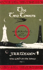 The Two Towers. 1991/1998. Paperback.