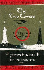 The Two Towers. 1991/1998. Hardback in dustwrapper.