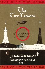 The Two Towers. 1997. Paperback. Issued in a slipcase.