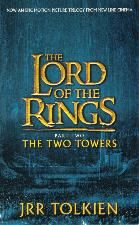 The Two Towers. 2002. Paperback.