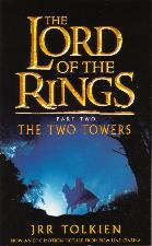 The Two Towers. 2003. Paperback.