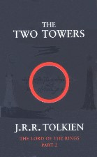 The Two Towers. 2007. Paperback.