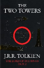 The Two Towers. 2011. Paperback.