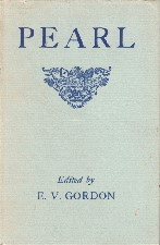 Pearl. 1966. Hardback in dustwrapper.