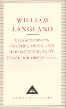 Piers Plowman. 2001. Hardback in dustwrapper