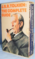 J.R.R. Tolkien: The Complete Guide. 1978. Paperbacks. Issued in a slipcase.