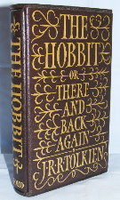 The Hobbit. 2003
