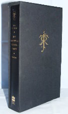 History of Middle-earth, Part III. 2001