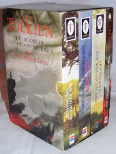 History of the Lord of the Rings. 1998