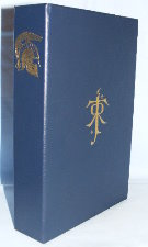 Children of H�rin. 2007. Hardback. Issued in a clamshell case.