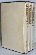 The Lord of the Rings. 1977. Hardbacks - Issued in a slipcase