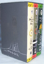The Lord of the Rings. 1991/1998. Hardbacks - Issued in a slipcase