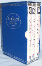 The Lord of the Rings. 1992. Hardbacks - Issued in a slipcase