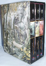The Lord of the Rings. 2002. Hardbacks - Issued in a slipcase