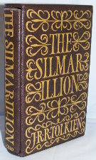 The Silmarillion. 2003/2004. Hardback. Issued in a slipcase.