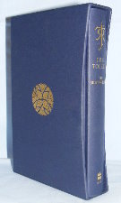 The Silmarillion. 2007. Hardback. Issued in a slipcase.