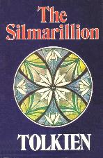 The Silmarillion. 1978. Hardback with dustwrapper.