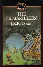 The Silmarillion. 1983. Paperback.