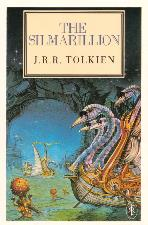 The Silmarillion. 1990. Paperback.