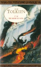 The Silmarillion. 1994. Paperback.