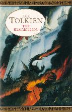 The Silmarillion. 1995. Hardback in dustwrapper.