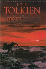 The Silmarillion. 1998. Hardback in dustwrapper.