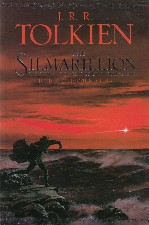 The Silmarillion. 2000. Paperback.