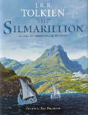 The Silmarillion. 2004. Hardback in dustwrapper.