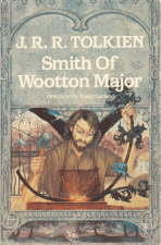 Smith of Wootton Major. 1993. Paperback.