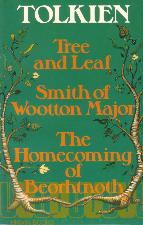 Tree and Leaf. Smith. Beorhtnoth. 1975. Paperback.